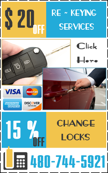 mesa locksmith offer